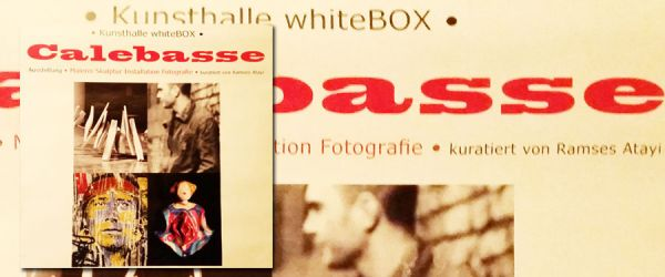 Calebasse whiteBOX